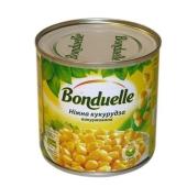 Кукуруза Бондюэль (Bonduelle) 340 г – ИМ «Обжора»