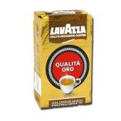 Кофе Лавазза (Lavazza) кволити оро молотый 250 г – ИМ «Обжора»