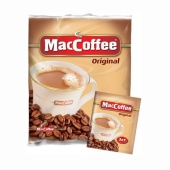 Кофе МакКофе 3 в 1 20 г – ИМ «Обжора»