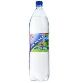 Вода Украинские минеральные воды  Лужанская 1.5 л. – ИМ «Обжора»