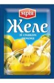 Желе Мрия 90г лимон – ИМ «Обжора»