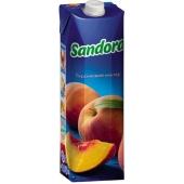 Нектар Сандора 0,95л персик – ІМ «Обжора»