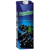 Нектар Сандора 0,95л чорн.смородина – ІМ «Обжора»