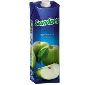 Сік Сандора 0,95л зел. яблуко – ІМ «Обжора»