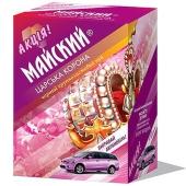 Чай Майский Царская корона 50 г – ИМ «Обжора»