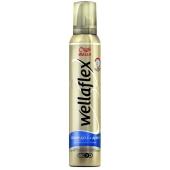 Пена для волос Веллафлекс (WELLAFLEX) 200 мл – ИМ «Обжора»