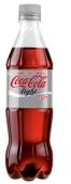 Вода Кока-кола (Coca-Cola) Лайт 0,5 л – ИМ «Обжора»