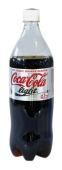 Вода Кока-кола (Coca-Cola) Лайт 1 л – ИМ «Обжора»