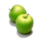 Яблоки Грэни Смит фас. – ИМ «Обжора»