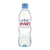 Вода Эвьён негазированная 0,5 л – ИМ «Обжора»