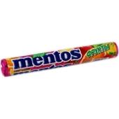Конфеты Ментос (Mentos) 38г фруктовый – ИМ «Обжора»