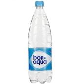 Вода Бонаква (BONAQUA) 1.0 л. без газ – ИМ «Обжора»