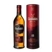 Виски Гленфиддик (Glenfiddich) 15лет 0.75 л – ИМ «Обжора»
