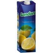 Сок Сандора 1.0 л. лимон – ИМ «Обжора»