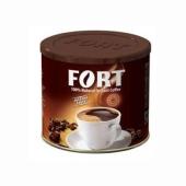 Кофе Форт (Fort) 50 г – ИМ «Обжора»