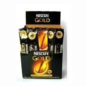 Кофе Нескафе (Nescafe) Голд 2 г – ИМ «Обжора»