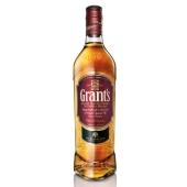 Виски Грантс (Grants) 0.5 л – ИМ «Обжора»