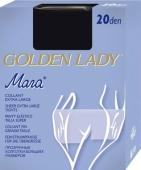 Колготки Голден Леди (GOLDEN LADY) mare 20 nero EXL – ИМ «Обжора»
