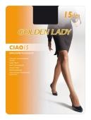 Голден Леди (GOLDEN LADY) ciao 15 nero IV – ИМ «Обжора»
