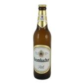 Пиво Кромбахер (Krombacher) 0.5 л – ИМ «Обжора»