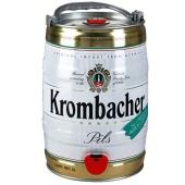 Пиво Кромбахер (Krombacher) 5,0 л. – ІМ «Обжора»
