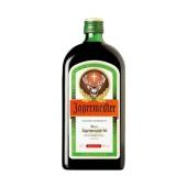Ликер Егерьмейстер (Jägermeister) 1 л. 35% – ИМ «Обжора»