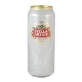 Пиво Стелла Артуа 0,5л ж/б – ІМ «Обжора»