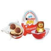 Шоколад Киндер JOY – ИМ «Обжора»