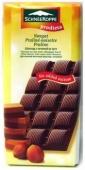 Шоколад  Шникоп (Schneekoppe) диетический Нуга ореховый 100гр – ИМ «Обжора»