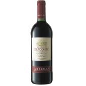 Вино Inkerman Древній Херсонес 0,75л червоне н/сол – ІМ «Обжора»