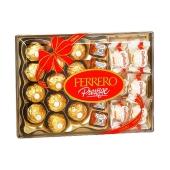Конфеты Ферреро Престиж Т39 420г – ИМ «Обжора»