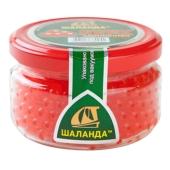 Икра красная Шаланда 200 гр. – ИМ «Обжора»
