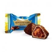 Конфеты АВК Шарм шококоладный крем вес – ИМ «Обжора»