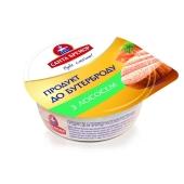 Масло лососевое Санта Бремор 100 г – ИМ «Обжора»