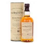 Віскі The Balvenie Doublewood 12 років 700 мл тубус – ІМ «Обжора»