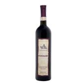 Вино Грузия Картули Вази (Kartuli Vazi) Алазанская долина красное п/сл 0,75 л – ИМ «Обжора»