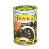 Маслины Иберика с/к 420 г – ИМ «Обжора»