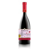 Вино Коблево (KOBLEVO) Жозефина красное п/сл 0.7 л – ИМ «Обжора»