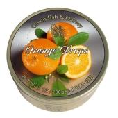 Леденцы Кавендиш (Cavendish & Harvey) апельсин 200 г – ИМ «Обжора»