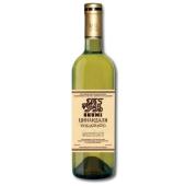 Вино грузинское Шуми (Shumi) Цинандали белое сухое 0,75 л – ИМ «Обжора»