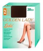 Колготки Голден Леди (GOLDEN LADY) leda 20 fumo II – ИМ «Обжора»