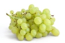 Виноград білий (Україна) ваг. – ІМ «Обжора»