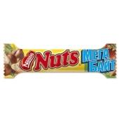 Батончик шоколадный Нестле (Nestle) Натс Мегабайт 70 г – ИМ «Обжора»