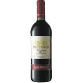 Вино Инкерман (INKERMAN)  красное полусухое 0,7 л. – ИМ «Обжора»
