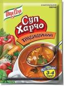 Суп Тетя Соня 60г харчо – ИМ «Обжора»