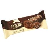 Рулет Рошен (Roshen) Шоколадный 240 г – ИМ «Обжора»