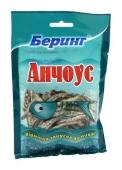 Анчоус солено-сушеный Беринг 100 г – ИМ «Обжора»