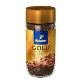 Кофе Чибо (Tchibo) Голд Селекшион 100 г – ИМ «Обжора»