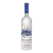 Водка Серый Гусь (Grey Goose) 1л – ИМ «Обжора»