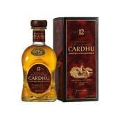 Виски Карду 0.7л 12лет – ИМ «Обжора»